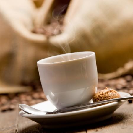 Amico coffee blend